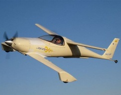 Subaru Powered Q2 Aircraft