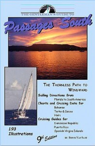 Gentleman's Guide to Passages South Thornless Path to Windward