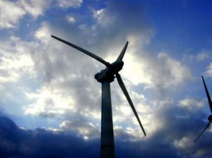 Wind Energy Electricity Windmill Turbine