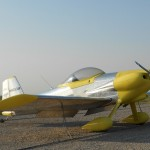 Vans RV-3B Daisy Aircraft Lycoming O-320