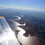 RV-3 Travel Missouri Lake