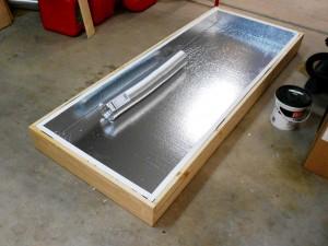 Solar Sun Water Collector Heat hot tub