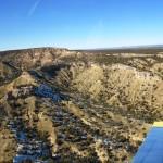 Grapevine Arizona Backcountry Camping Aircraft Aviation RV-3