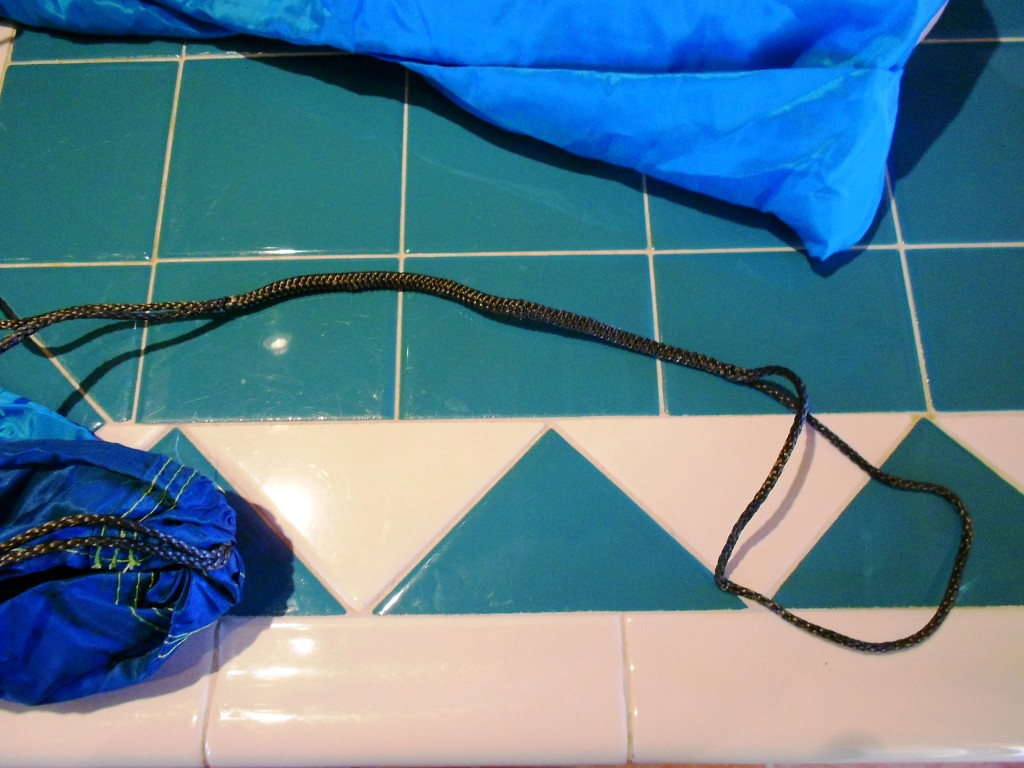 whoopie sling amsteel hammock hammock whoopie sling using amsteel   jdfinley    rh   jdfinley