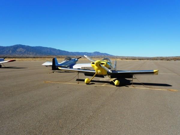 Arizona Camping San Carlos Apache Globe aircraft