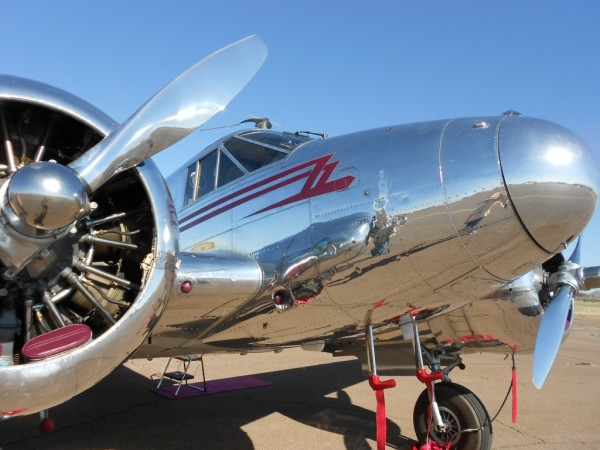 Cactus Fly-In 2013