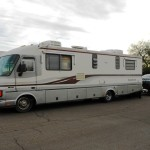 1994 Fleetwood Pace Arrow Motorhome RV Class A