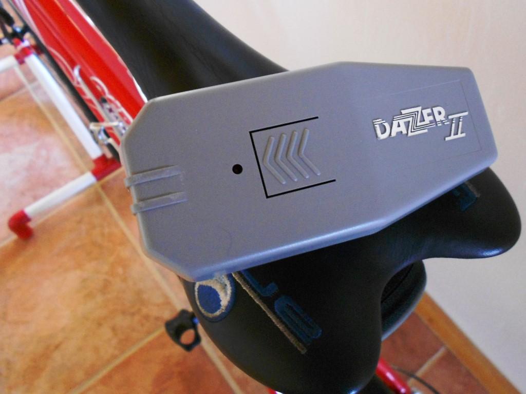 Dog Dazer Cycling Deterrent Bike Bicycle