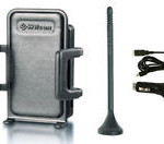 Wilson Amplifier Signal Booster Mobile Cell Phone Internet