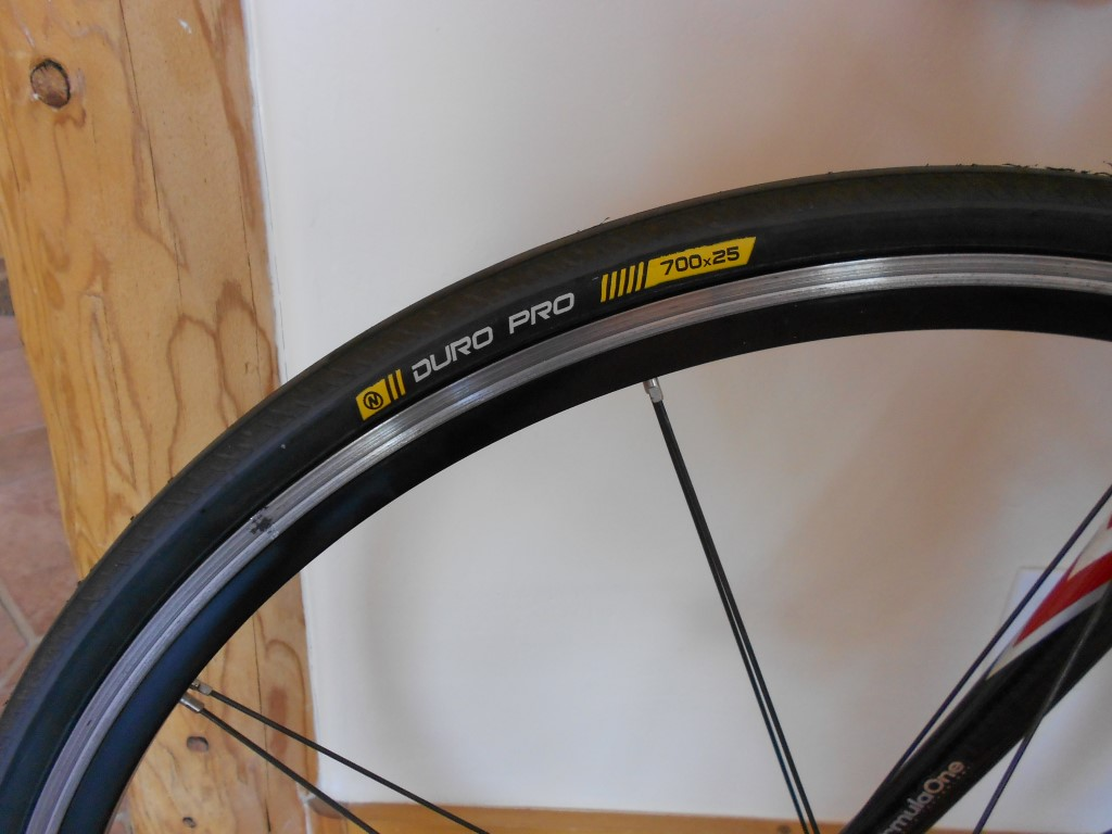 Review: Nashbar Duro Pro Road Tire