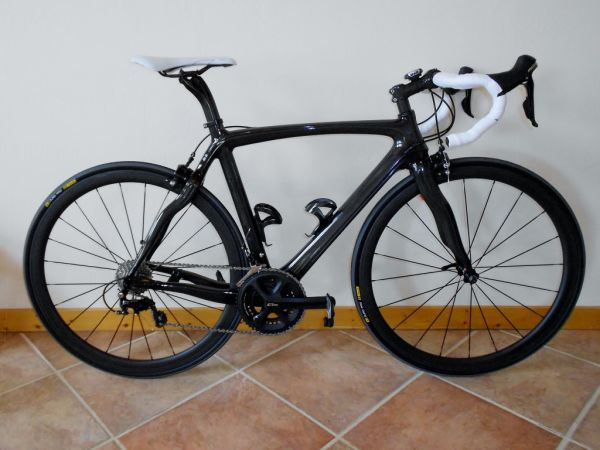 VeloBuild R-028 carbon fiber road bike bicycle buyer beware review