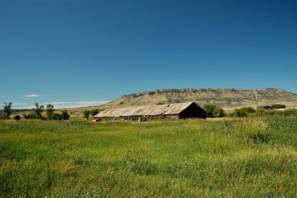 Livingston Montana Home Town
