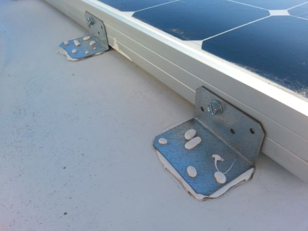 Solar Panel Mounts Jdfinley Com