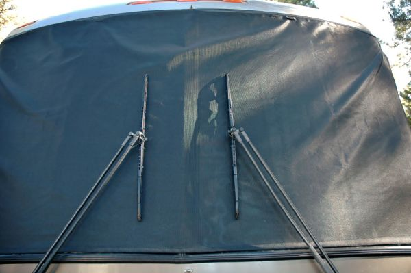 Windshield Wiper RV Newmar Dutch Star Motorhome