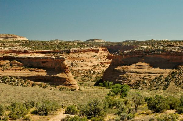 McInnis Canyon BLM Colorado River