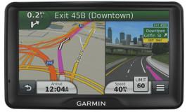 Garmin Dezl 760LMT GPS