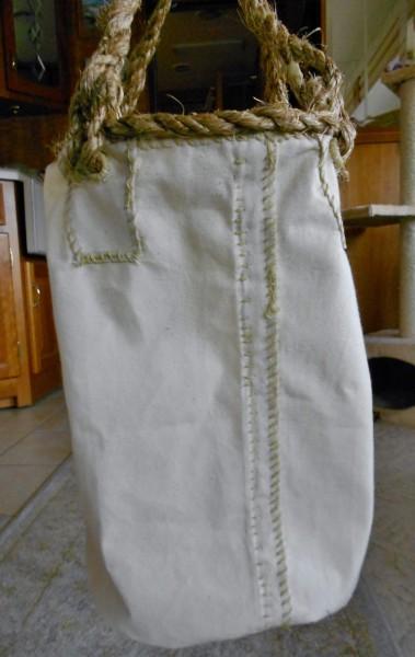 sail repair ditty bag sewing