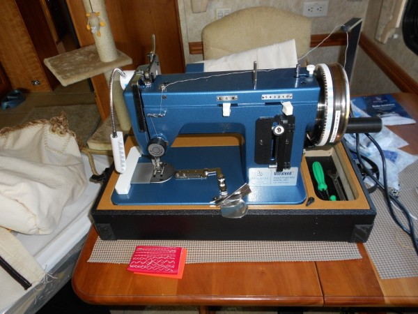 Sailrite Ultrafeed Sewing Machine JdFinley Best Sailrite Sewing Machine For Sale