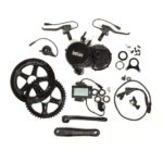 e-bike bafang luna cycle bicycle electric battery