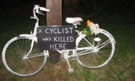 Open Season on Cyclists!