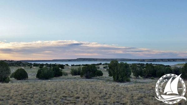 Lake Pueblo State Park Camping