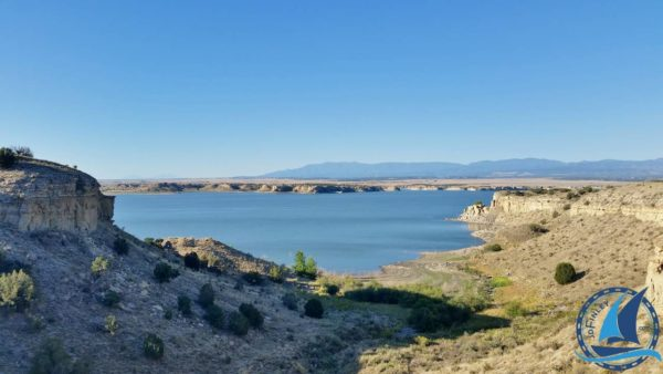 Pueblo Lake State Park Cycling