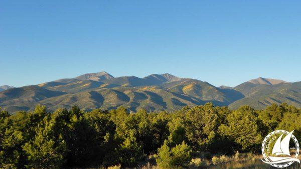 Colorado Mountains Salida Aspen BLM
