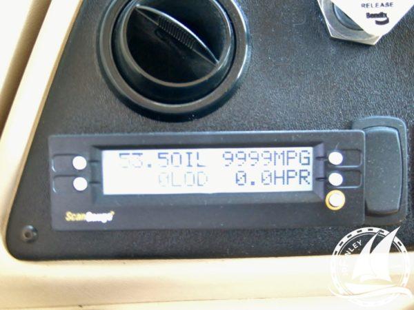 Diesel Pusher Motorhome Fuel Mileage MPG Newmar Dutch Star Cummins ISL Allison