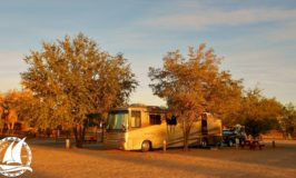 Review: Cottonwood RV Park Bluff Utah