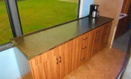 Kitchen Countertop – Act One