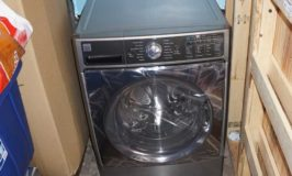 Clothes Washer Dryer and Friends