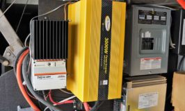 Go Power! 3000W Pure Sine Wave Inverter