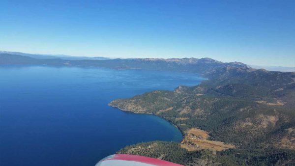 Lake Tahoe RV-4
