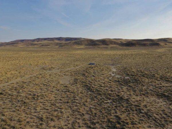 Nevada Boondocking BLM Public Land Missy