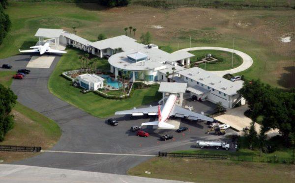 Airpark Home