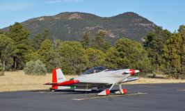 Vans RV-3B versus RV-4 Flying Impressions