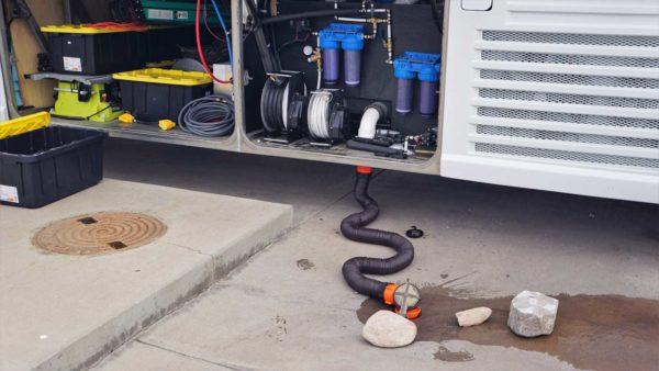 RV Holding Tanks vs Composting Toilet - JdFinley.com