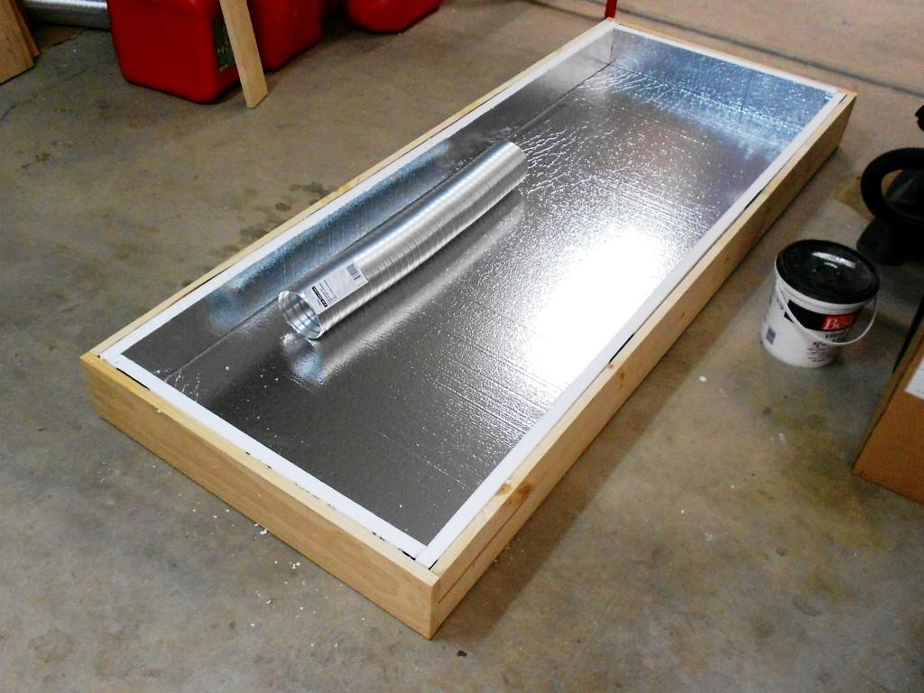 Solar Hot Tub Heater Jdfinley